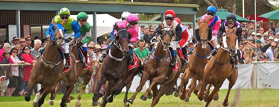 Kangaroo Island Racing Club