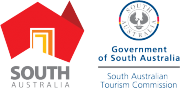 Tourism South Australia logo