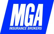 MGA Insurance Brokers logo