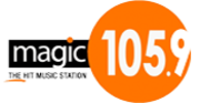 Magic 105.9 logo