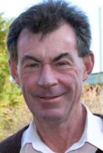 Greg Fitzgerald - PLRC Chairman