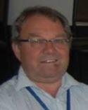 Tony Irvine - Deputy Chair