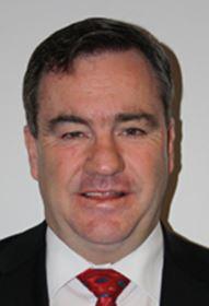 Troy Doudle - PLRC Board Member