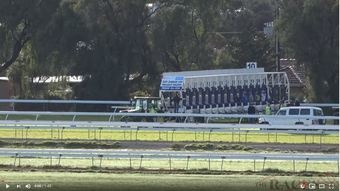 Gawler 30 Jump Out