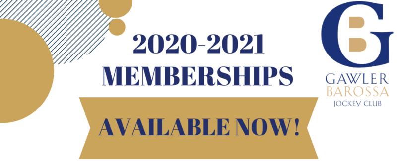 Gawler Memberships