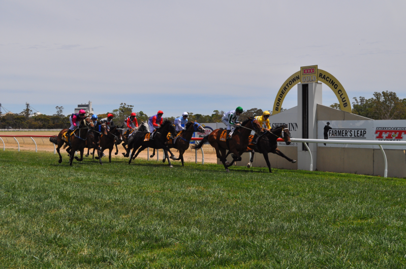 Bordertown Cup Photo 2015