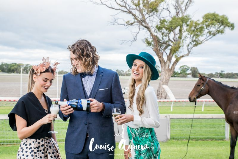 Mt Gambier Fashion Shoot Louise Agnew
