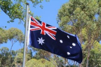 Australia Day Promotional Picture